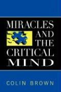 Miracles and the Critical Mind