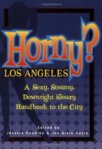 HORNY? LOS ANGELES - First Last