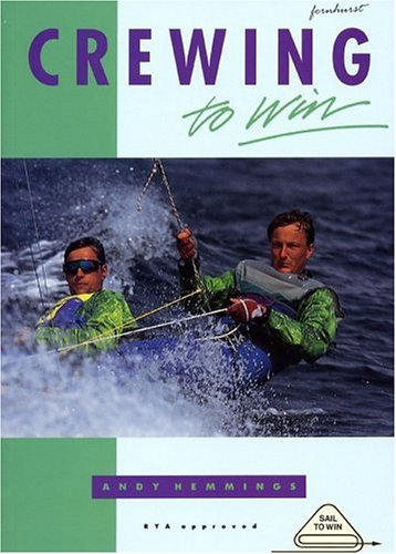 Crewing to Win (Sail to Win S) - Andy Hemmings