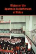 History of the Apostolic Faith Mission of Africa - Simbo, Happiers