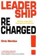 Leadership Recharged! - Martlew, Chris