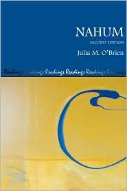 Nahum, Second Edition