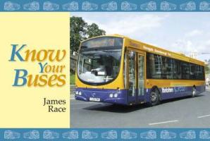 Know Your Buses - Race, James
