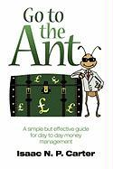 Go to the Ant - Carter, Isaac N. P.