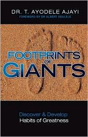 Footprints of Giants