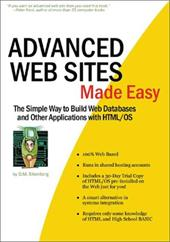 Advanced Web Sites Made Easy