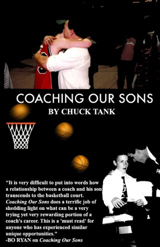 Coaching Our Sons - Charles Tank