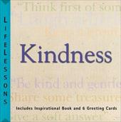 Lifelessons: Kindness [With Inspiration Cards]