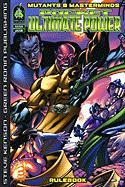Pocket Ultimate Power a Mutants and Masterminds Sourcebook