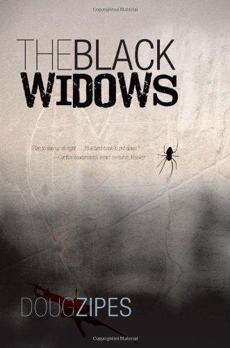 The Black Widows - Doug Zipes