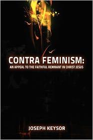 Contra Feminism