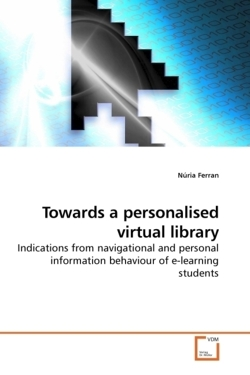 Towards a personalised virtual library - Ferran, Núria