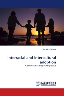 Interracial and intercultural adoption - Sandra, Ferreira