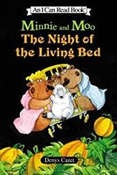 The Night of the Living Bed - Cazet, Denys