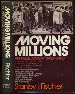 Moving millions: An inside look at mass transit