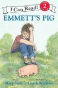 Emmett's Pig (I Can Read - Level 2 (Quality))