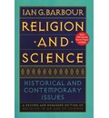 Religion and Science - Ian G Barbour