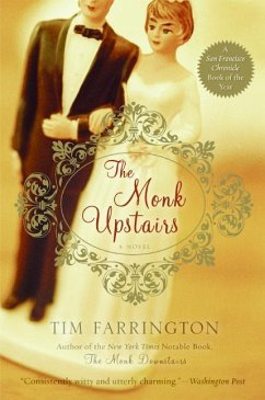 The Monk Upstairs - Farrington, Tim