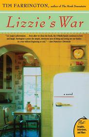 Lizzie's War - Tim Farrington