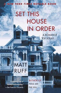 Set This House in Order - Ruff, Matt
