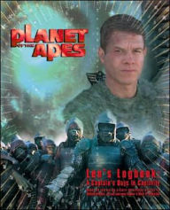 Planet of the Apes: Captain's Log - Benjamin Athens
