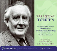 Essential Tolkien: The Hobbit and The Fellowship of the Ring - J. R. R. Tolkien