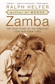 Zamba - Ralph Helfer