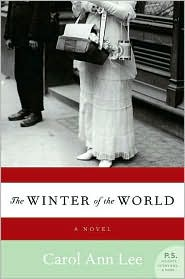 The Winter of the World - Carol Ann Lee