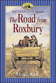Road from Roxbury - Melissa Wiley