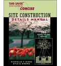 Time-Saver Standards Site Construction Details Manual - Nicholas T. Dines