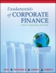 Fundamentals of Corporate Finance - Westerfield;  Ross
