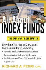All About Index Funds - Richard Ferri