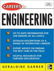 Careers in Engineering - Geraldine Garner