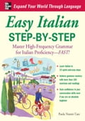 Easy Italian Step-by-Step - Nanni-Tate, Paola