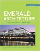 Magazine, GreenSource: Emerald Architecture: Case Studies in Green Building (GreenSource)