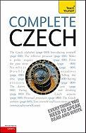 Complete Czech: From Beginner to Intermediate [With Paperback Book]