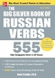The Big Silver Book of Russian Verbs - Jack Franke