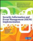 Security Information and Event Management (SIEM) Implementation - David Miller