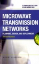 Microwave Transmission Networks, Second Edition - Harvey Lehpamer