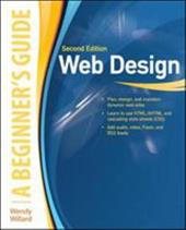 Web Design: A Beginner's Guide - Willard, Wendy