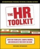 HR Toolkit: An Indispensable Resource for Being a Credible Activist - Denise Romano
