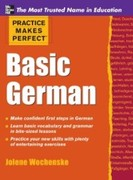 Practice Makes Perfect Basic German