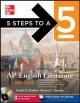 5 Steps to a 5 AP English Literature with Downloadable Tests, 2014-2015 Edition - Estelle Rankin;  Barbara Murphy