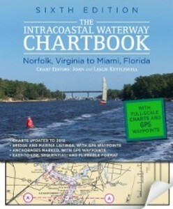 Intracoastal Waterway Chartbook Norfolk to Miami, 6th Edition als eBook von John J. Kettlewell, Leslie Kettlewell - McGraw-Hill Education,