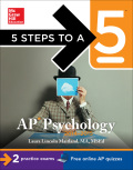 5 Steps to a 5 AP Psychology, 2014-2015 Edition - Laura Lincoln Maitland