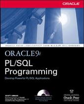 Oracle 9i PL/SQL Programming, w. CD-ROM (Oracle Books)