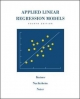 MP Applied Linear Regression Models with Student CD-rom