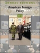 American Foreign Policy - Glenn Peter Hastedt