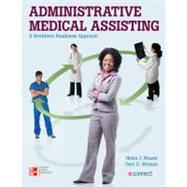 Administrative Medical Assisting a Workforce Readiness Approach - Houser, Helen J.