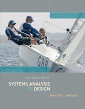 Introduction to Systems Analysis and Design - Whitten, Jeffrey L. / Bentley, Lonnie D.